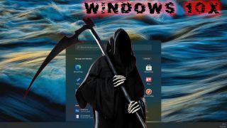 Microsoft ends Windows 10X