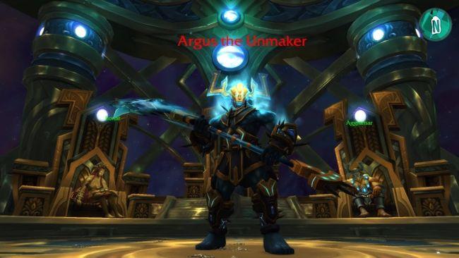 antorus the burning throne the final raid in wow legion opens