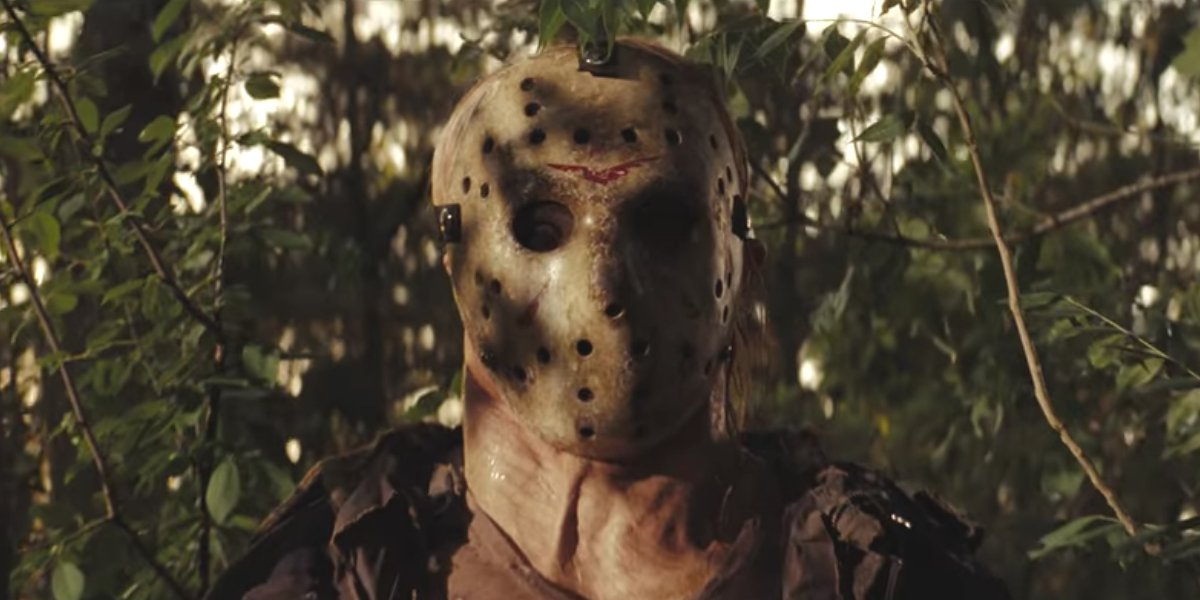 Derek Mears in Friday The 13th (2009)