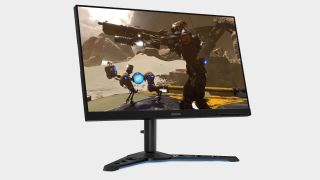 Win a Lenovo Legion gaming monitor