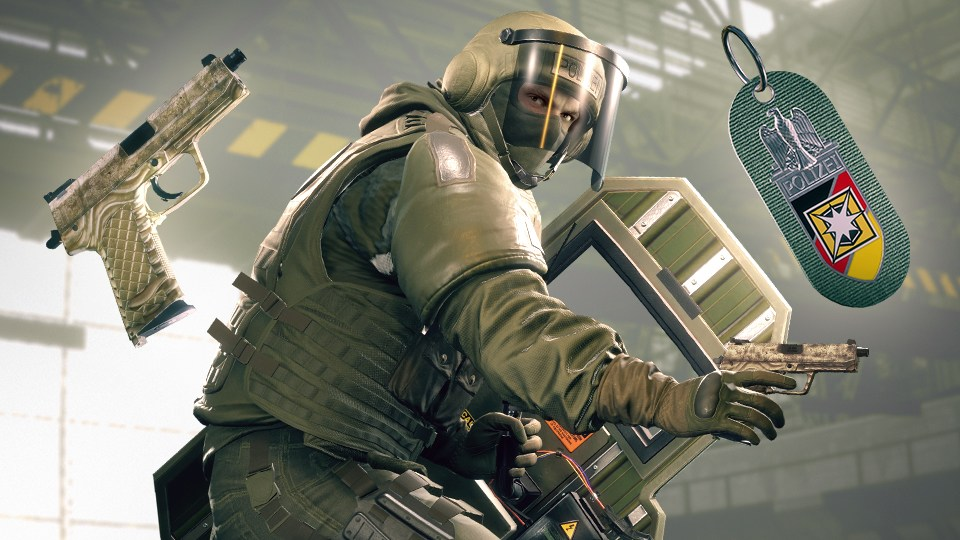A former Rainbow Six Siege developer explains why players
