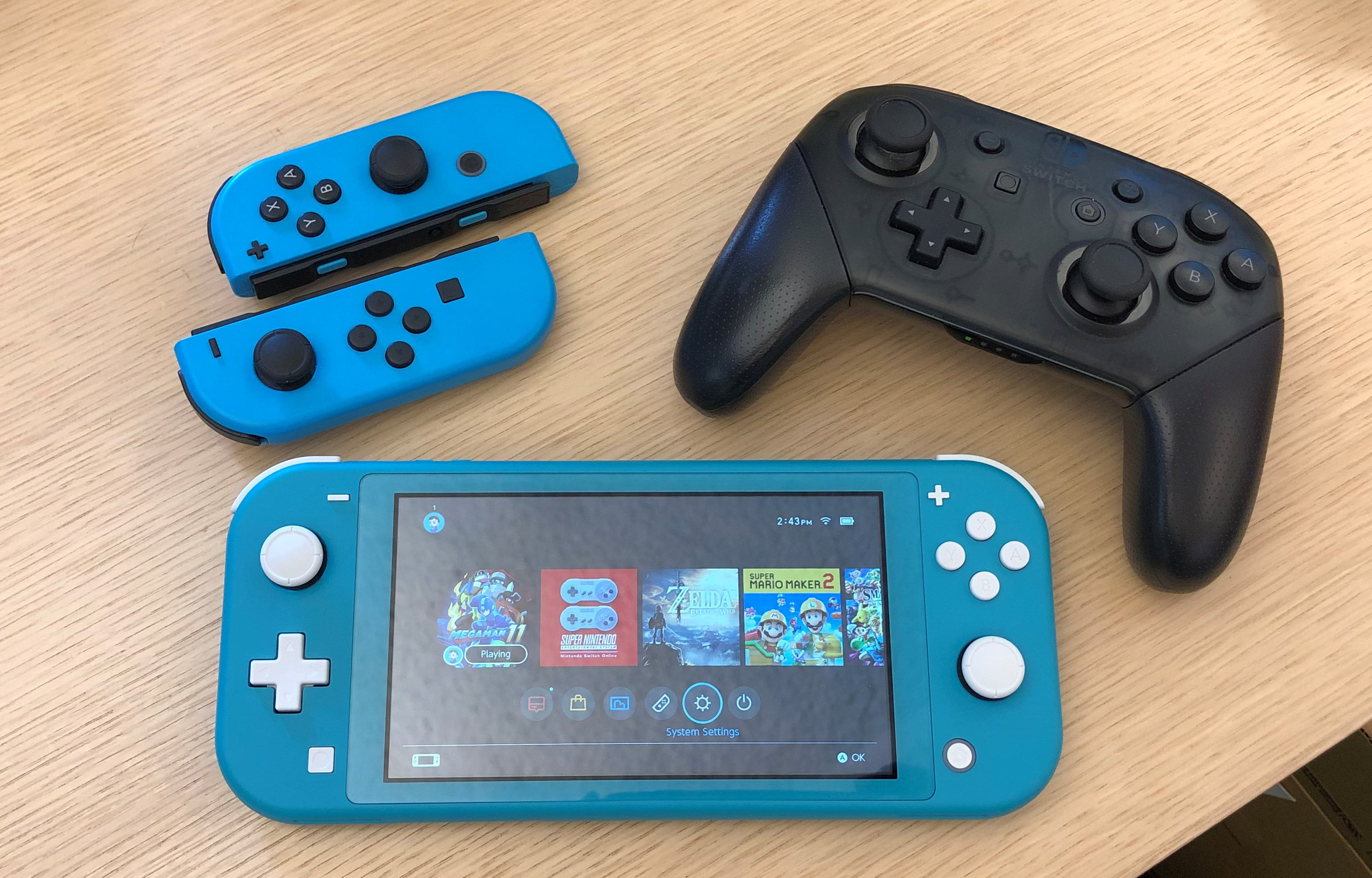 How To Pair Your Joy Con And Pro Controller To Nintendo