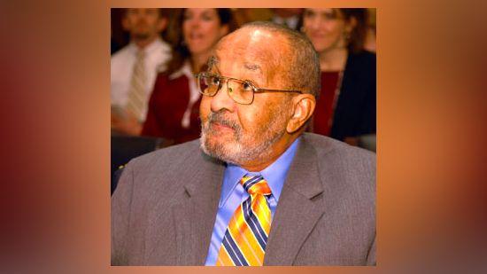 Photo of Dr. Emmett Chapelle.