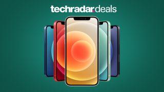 iPhone 12 Mini deals pre-orders apple sale