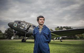 Guy Martin's D-Day Landings