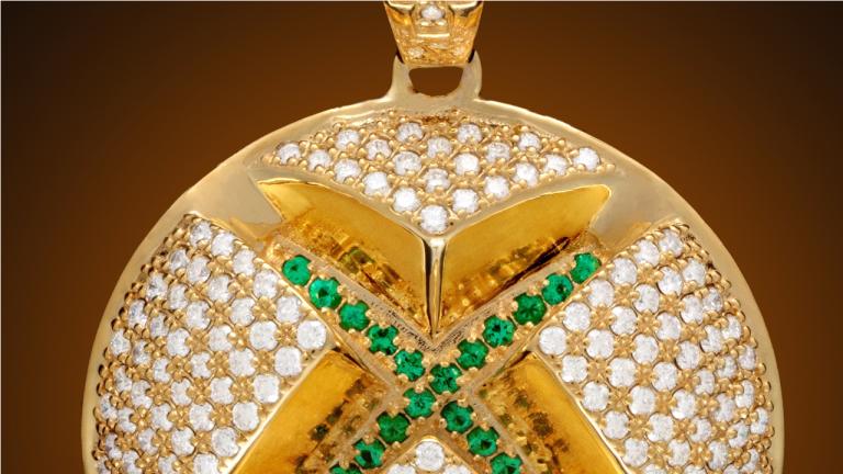 Xbox Series X Jewelry