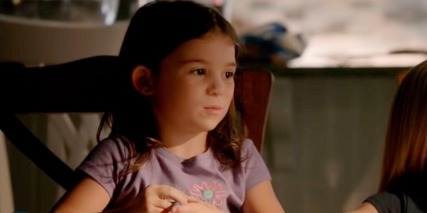 Josie Saltzman Lily Rose Smith The Vampire Diaries The CW