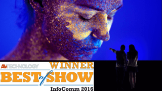 Sony Canvas LED Display System: InfoComm '16 Best of Show Winner