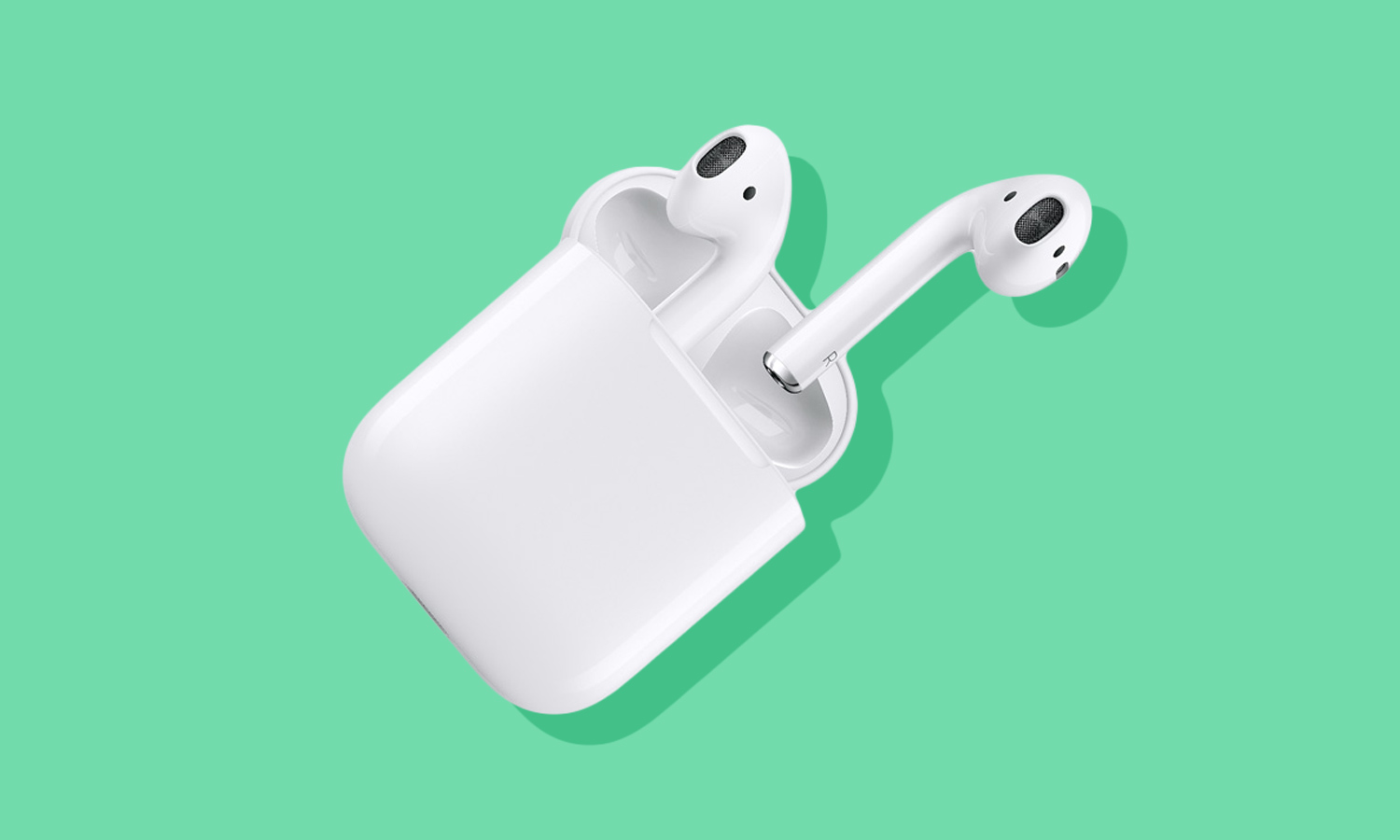 2470760e18d Here's One More Reason to Get AirPods for iPhone X | Tom's Guide