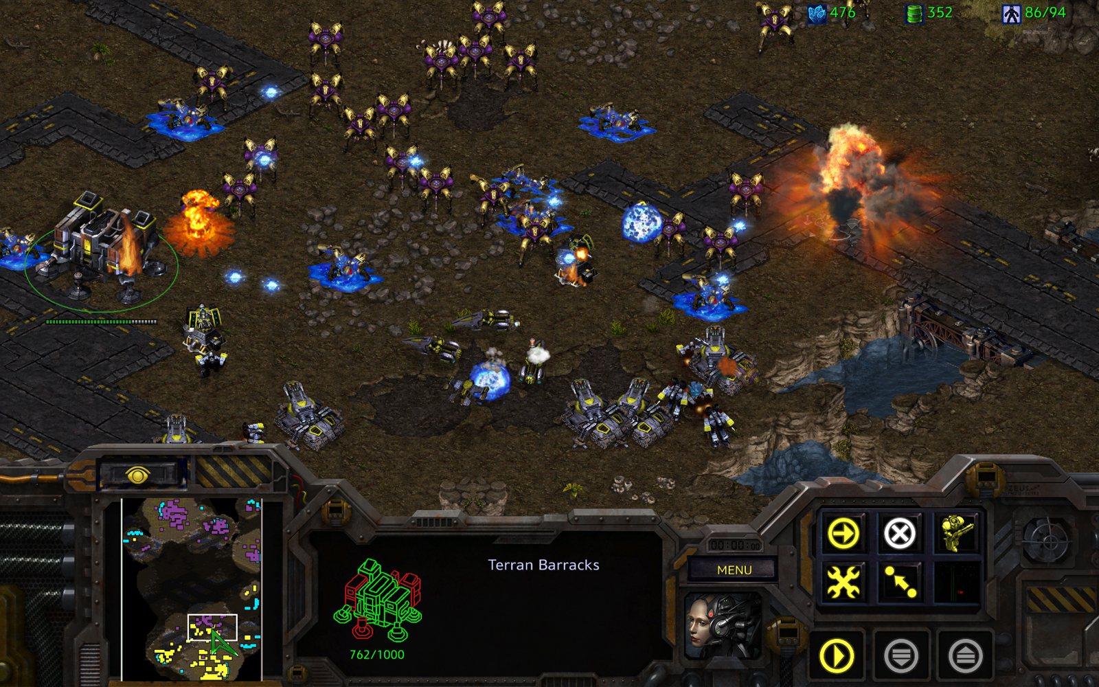 StarCraft is Now Free: Here's How to Get It | Tom's Guide