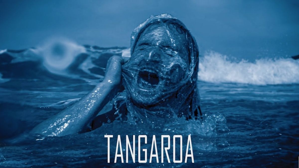 Alien Weaponry warn of ecological armageddon with intense aquatic video for Tangaroa
