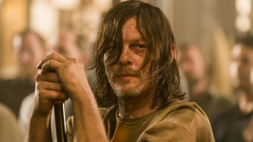 Here are the details on The Walking Dead's two new characters for season 8 - a lone wolf and a sarcastic survivor