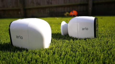 Netgear Arlo Pro 2 review | TechRadar