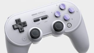 Feed your nostalgia by saving $10 on this SNES-inspired Bluetooth Controller