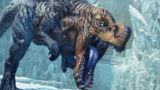 Monster Hunter World Iceborne Fulgur