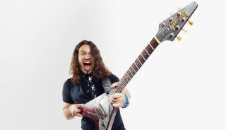 The US guitar giant expands its roster of brand ambassadors