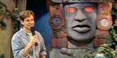 The Legends Of The Hidden Temple Trailer Is Nostalgic Fun With A Twist Of New