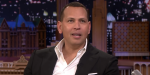 Dang, Looks Like A-Rod Shelled Out A Lot Of Moolah For Fitness Plan To Help Him Lose The Weight