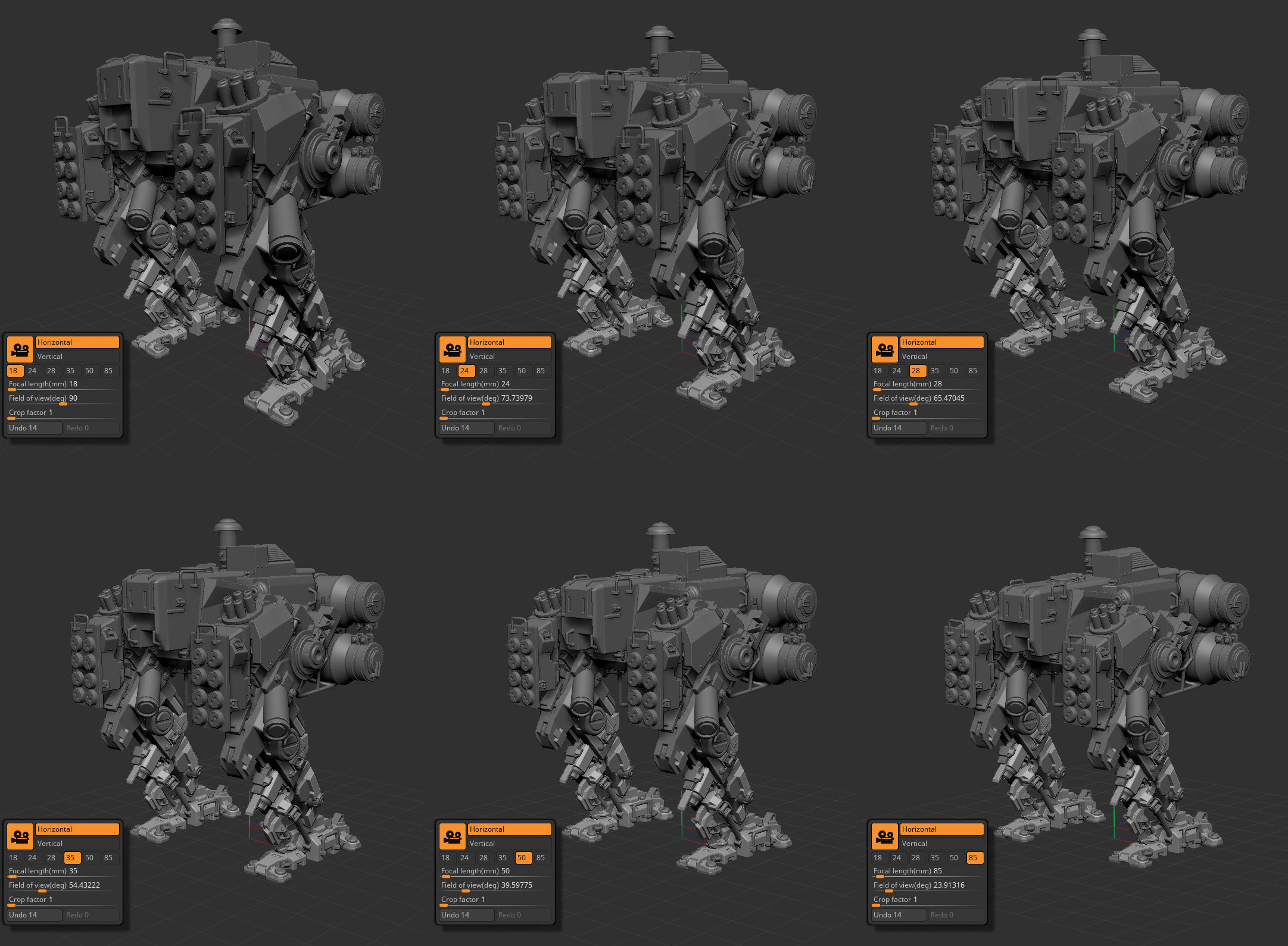 ZBrush 2019 review | The Blog Pros