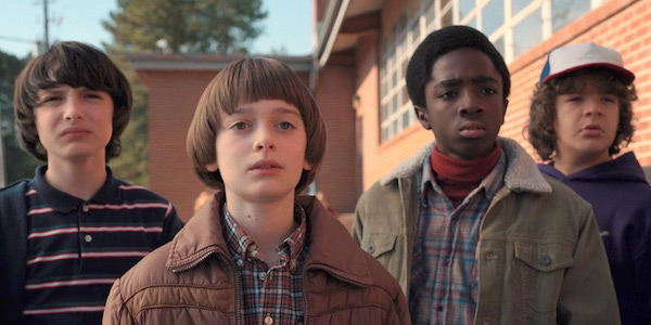 The Stranger Things Cast Is Reportedly About To Made A Lot More Money