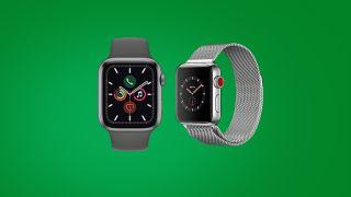 Apple Watch 5 price cut at Amazon