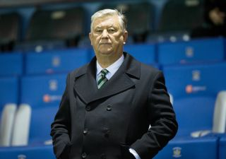 Peter Lawwell File Photo