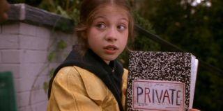 Michelle Trachtenberg - Harriet the Spy