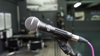 Best live vocal microphones 2021: the finest gigging mics you can buy today