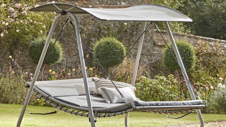 Best garden swing seats
