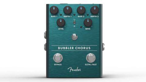 Fender Bubbler Chorus review | MusicRadar