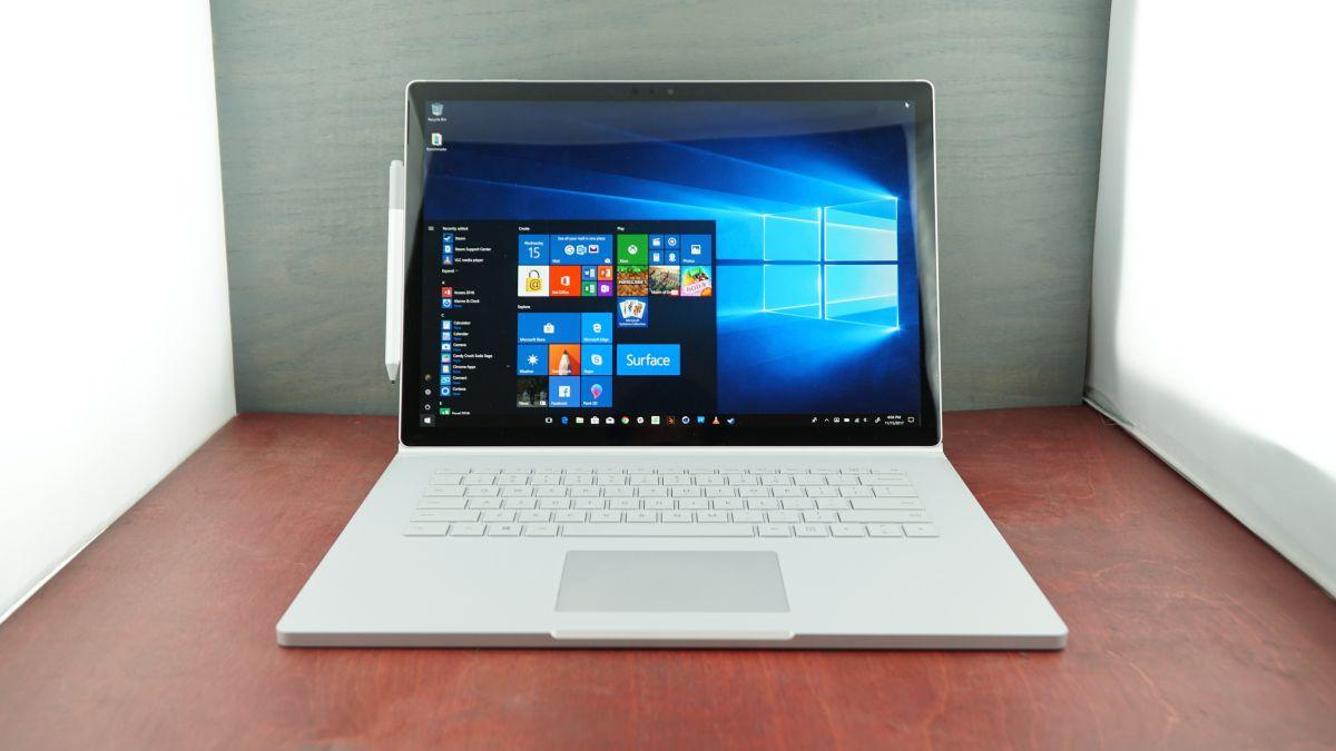 Der Beste 15 Zoll Laptop 2020 Bestenliste Der Notebooks Mit 15 Zoll Bildschirmen Techradar