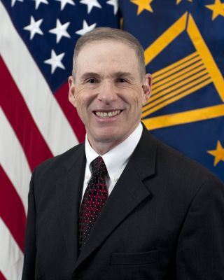 NASA Administrator Jim Bridenstine named Douglas Loverro as the agency's new associate administrator for the Human Exploration and Operations Mission Directorate on Oct. 16, 2019.