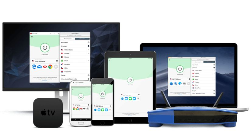 ExpressVPN review | TechRadar
