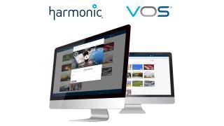 Harmonic VOS 360