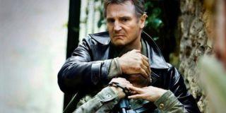 taken 4 Liam Neeson back