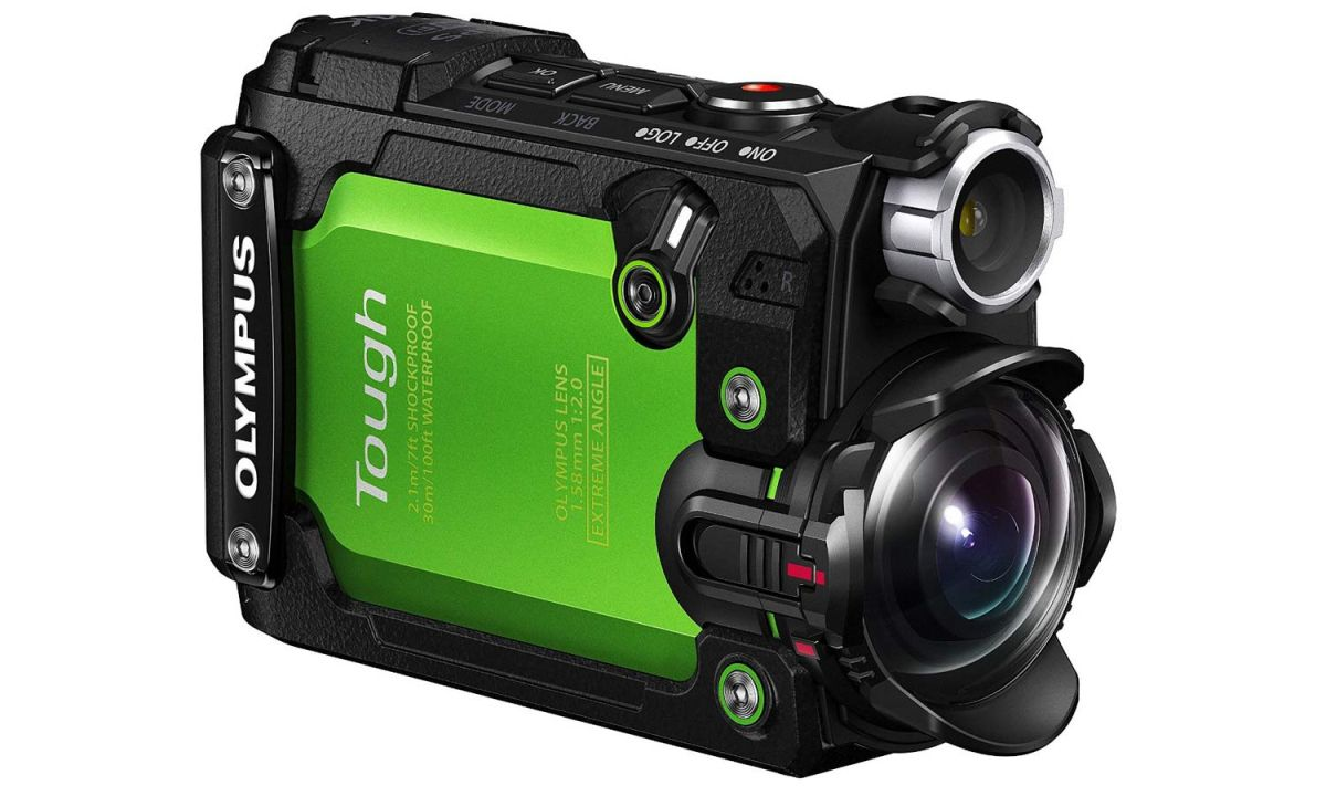 Best Action Cameras of 2019 - Reviews, Comparisons and Test