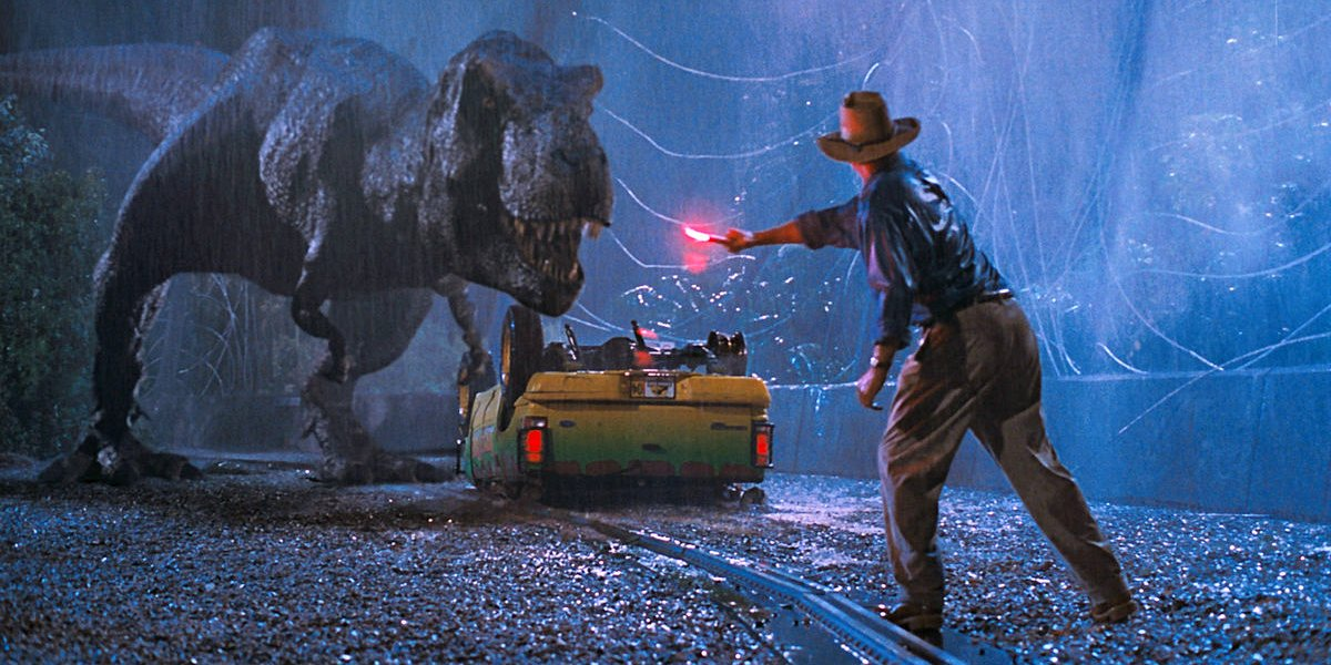 Jurassic Park: 7 Differences Between The Book And The Movie