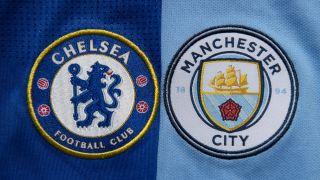 Chelsea tar emot Man City