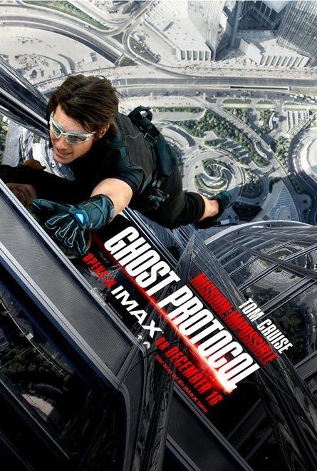 Resultado de imagem para all the mission impossible posters