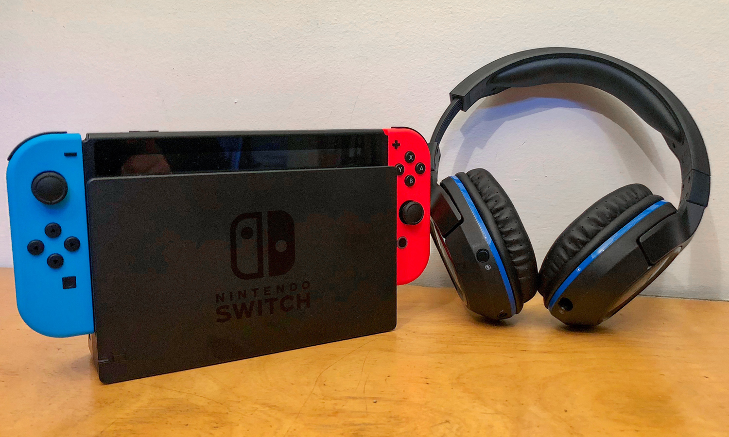 How to Use Wireless Headphones with the Nintendo Switch