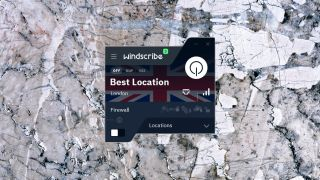 Windscribe Windows Client