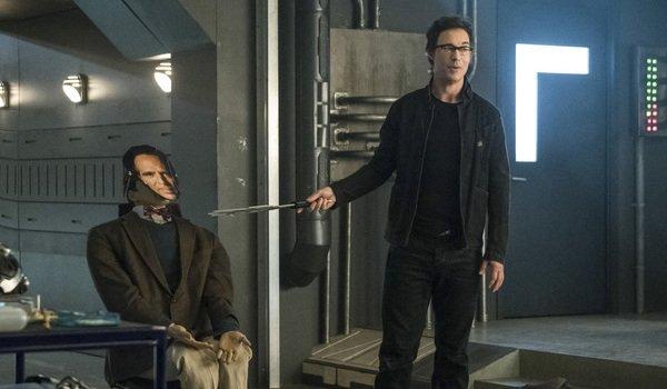 the flash season 4 harry