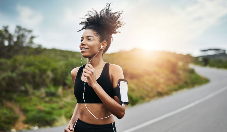 Best running songs to listen to while setting a PB