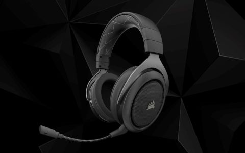 Corsair HS70 Headset Review: Simple Design, Great Sub-$100