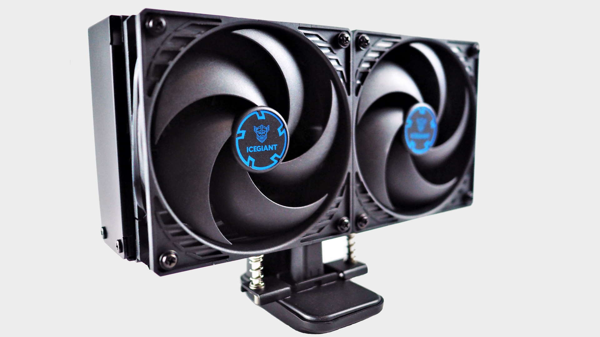 This monster CPU cooler is the weight of a whole gaming laptop