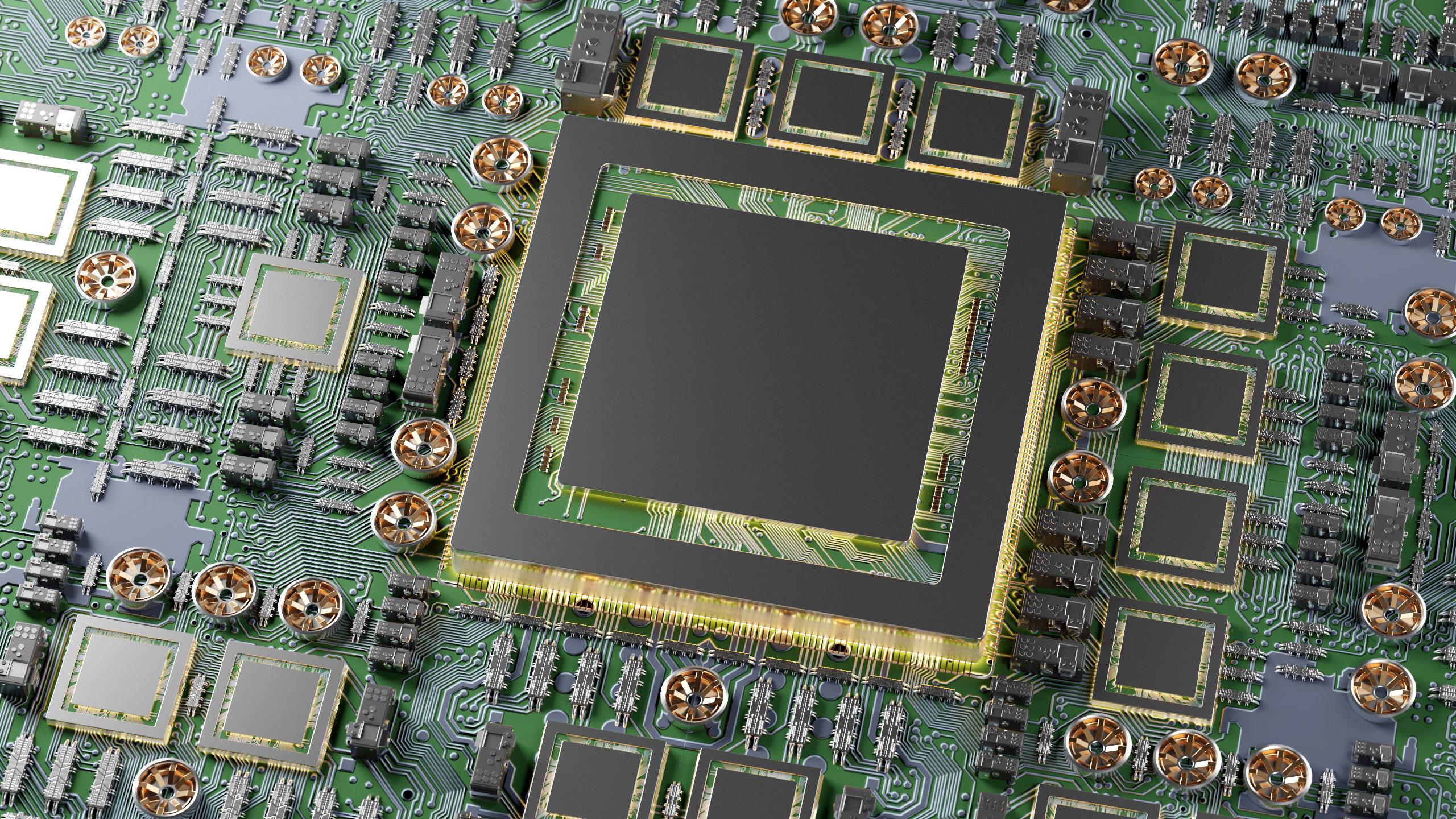 Micron подтверждает, что NVIDIA GeForce RTX 3090 получит память GDDR6X со скоростью 21 Гбит/с