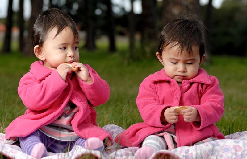 Seeing Double: 8 Fascinating Facts About Twins | Live Science