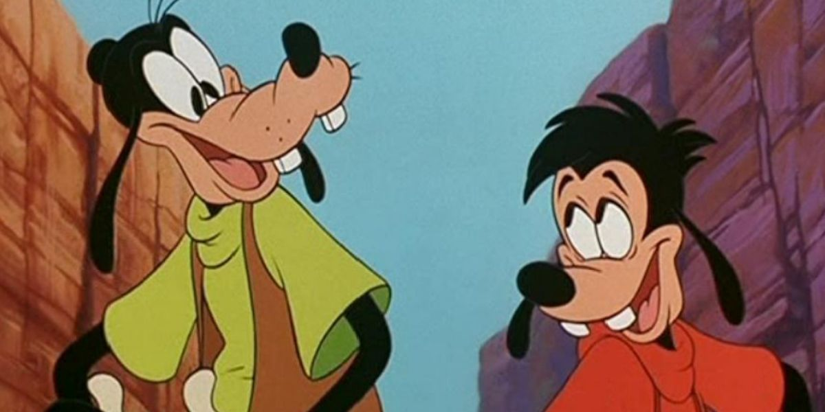 Why A Goofy Movie Is Still Popular 25 Years Later, According to The Voice Of Goofy