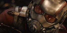 Apparently, Ant-Man Had A Cool Easter Egg For The Character's Creator