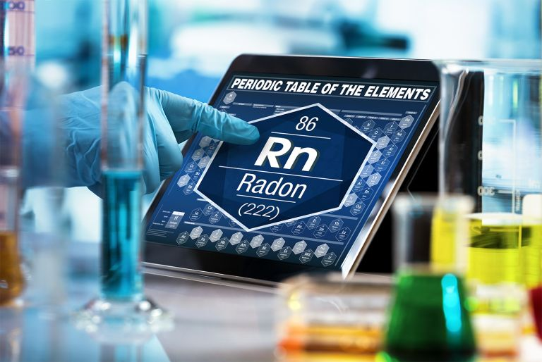 This is why you should get your home tested for Radon | Real Homes